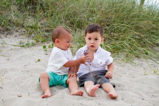 Baby photographers in Myrtle Beach
