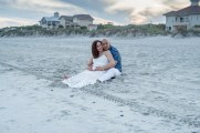 Myrtle Beach pregnancy photography