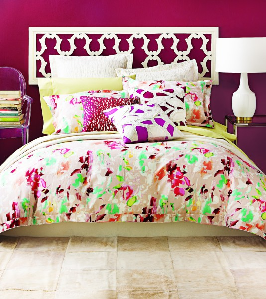 Colorful Bedding 77 And Love