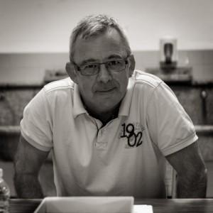 Alain Poully