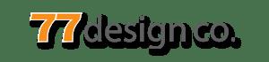 77 Design Co Logo Image