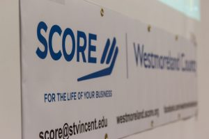 Score Banner Photo