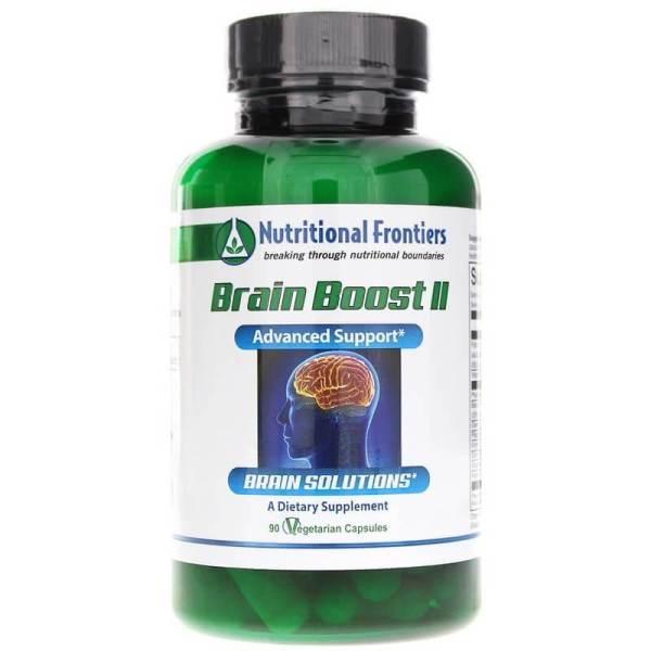 Brain Boost II