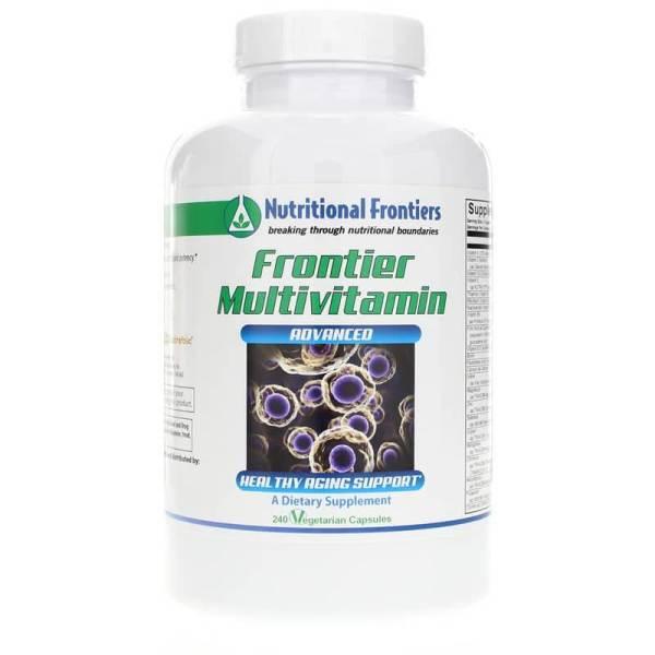 Frontier multivitamin