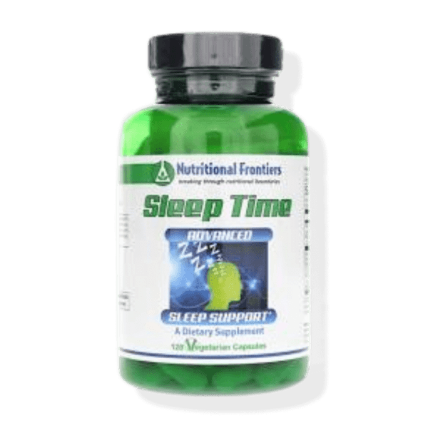 sleep time supplement