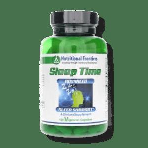 sleep time supplement