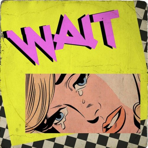 Maroon 5 - Wait Artwork