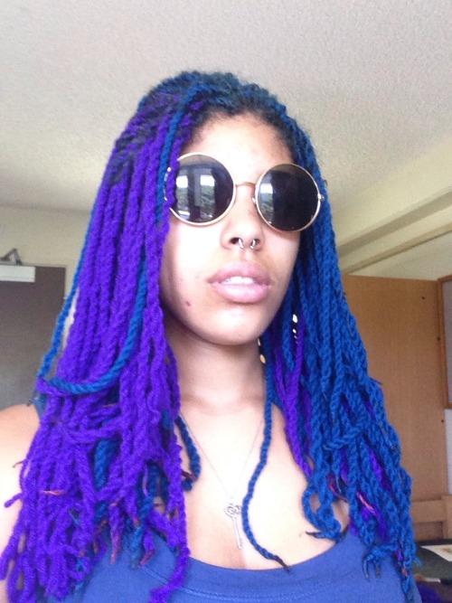 Yarn Twists On Tumblr
