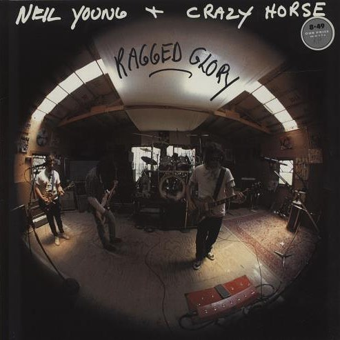 NEIL YOUNG &