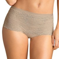 A sensual hip hugger design! Fabulous SmartLaceTM covers your lower tummy and above the rear for a..., November 17, 2017 at 12:42PM