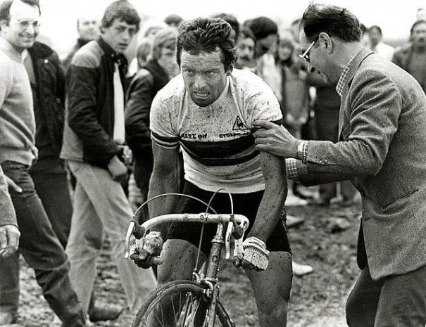 Image result for hinault roubaix