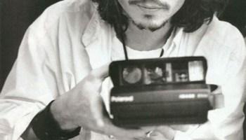 f8ba3657525 coolkidsofhistory  Johnny Depp rocking grunge