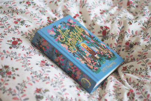 Резултат с изображение за anne of green gables book tumblr