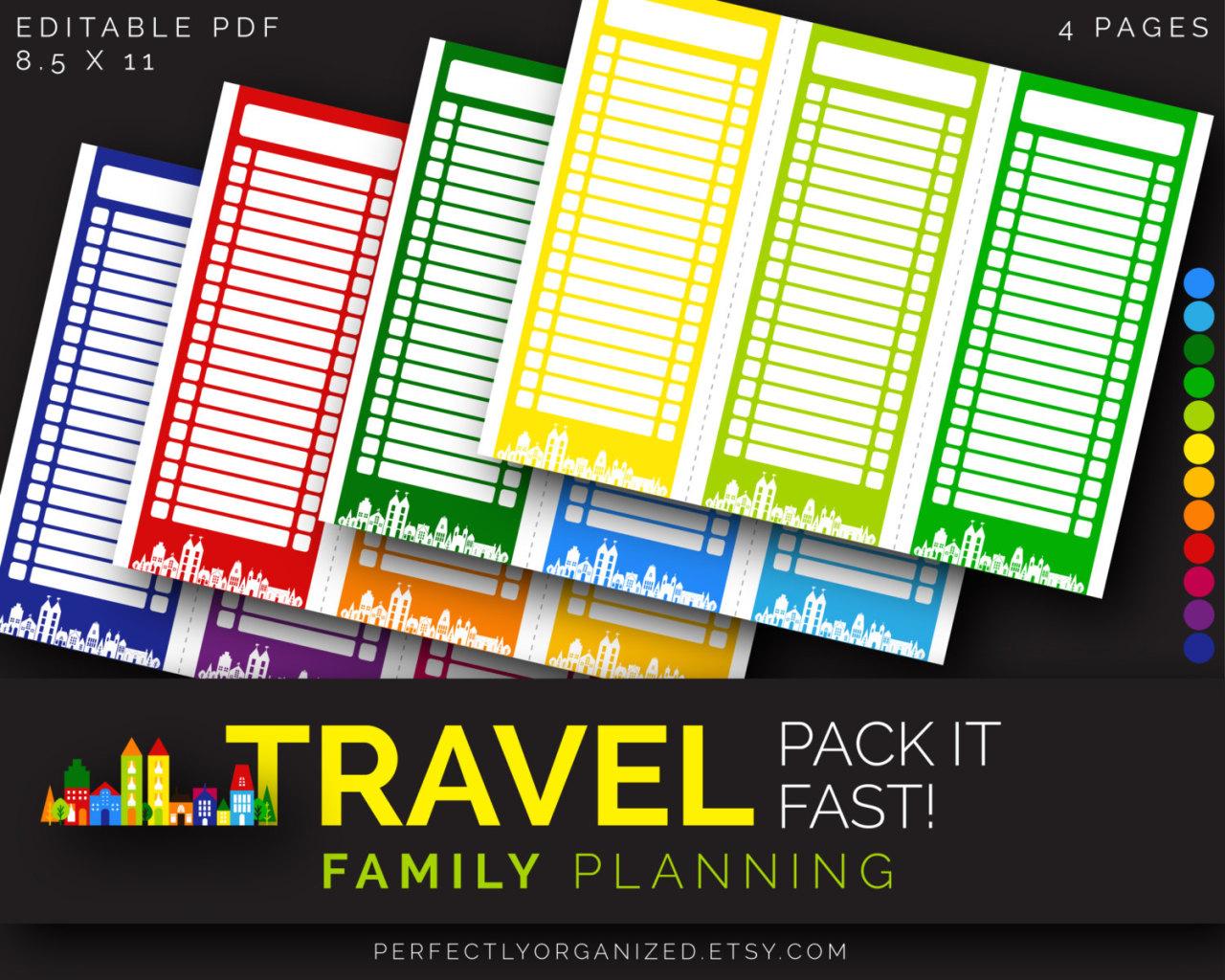 Perfectly Organized Life