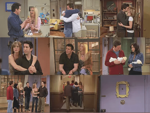 Day 25- Most touching Episode, in your opinion I think that's The last one.