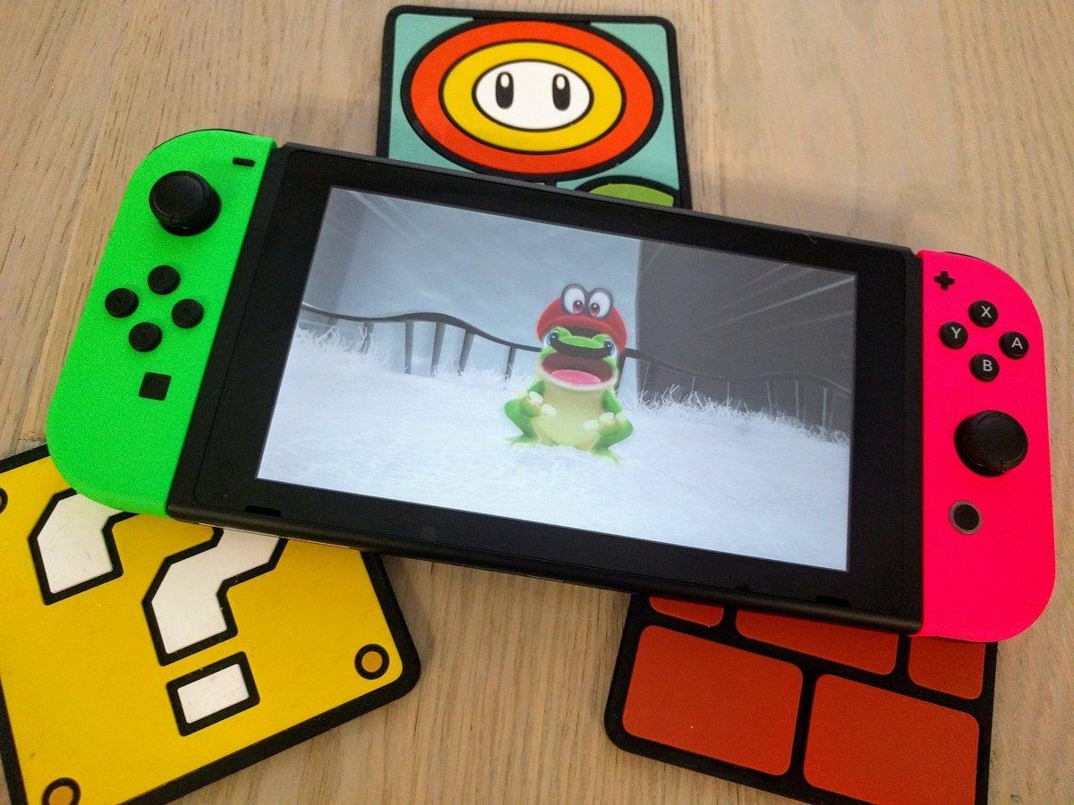 Super Mario Odyssey – Nintendo Switch | Buy-Now! – Gaming