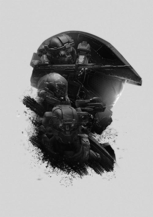 Halo 5 On Tumblr