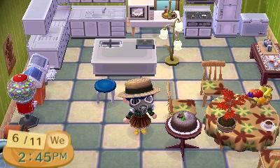 acnl decor ideas   Tumblr on Animal Crossing Kitchen Ideas  id=62962