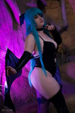 Dominatrix Morrigan - Colossalcon East 4 by IchigeiCosplay  More Hot Cosplay: http://hotcosplaychicks.tumblr.com Get Exclusive Content: https://www.patreon.com/hotcosplaychicks