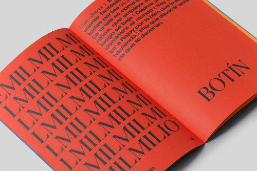 """tumblr_ozp5tcuY4g1r5vojso6_500 Editorial Design for Oh! no matopeya by Requena Office""""A visual,... Design"""