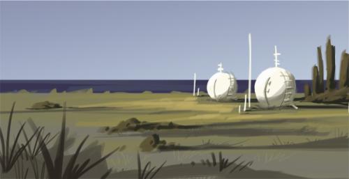 Artist: Craig Harrishttp://www.craigharrisanimation.com