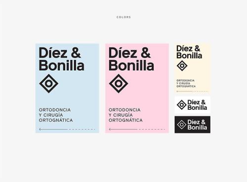 tumblr_p4xdchJH6v1qbsmp2o1_500 Díez & Bonilla Brand Identity by  relajaelcoco studioig Photography