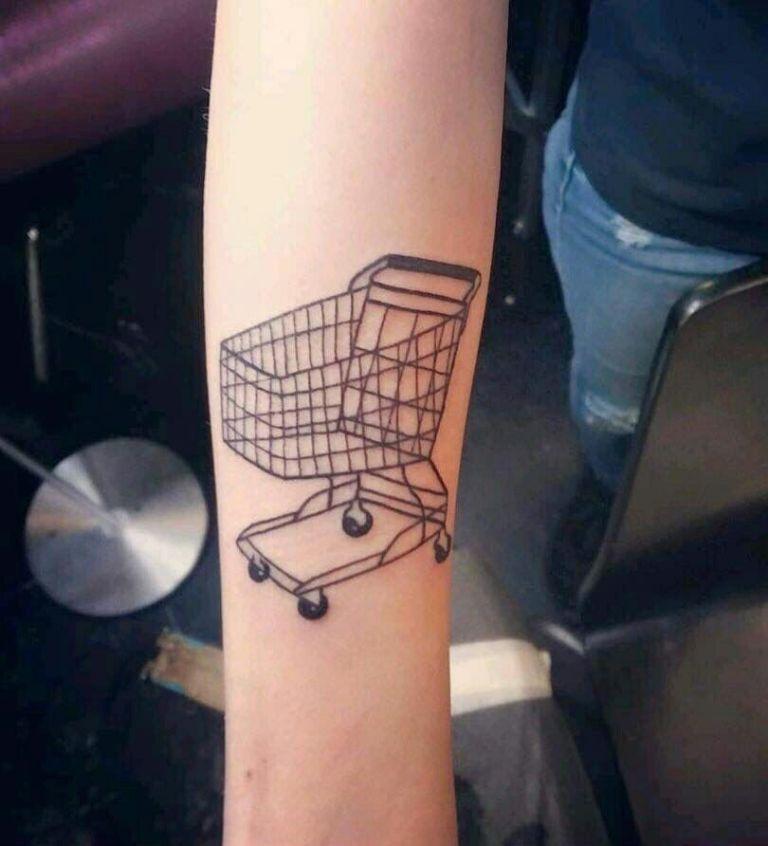 Tatuaje hacendado