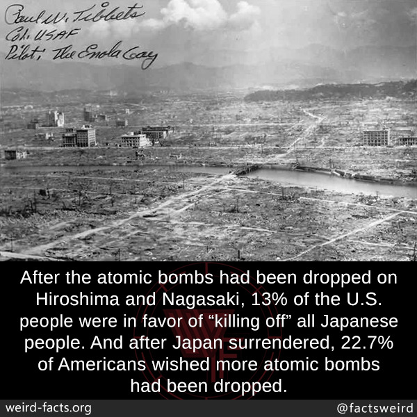 dropping of the atomic bomb Essay Examples