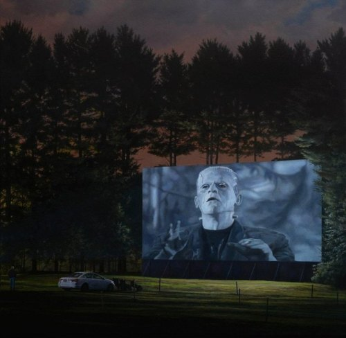 tumblr_p6m4cxTkqx1qz6f9yo5_500 At the Drive-in, Stephen Fox Random