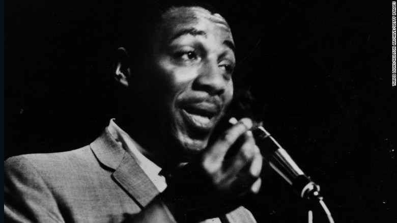 DICK GREGORY, famed civil rights leader and American humorist, dead at 84.. Dick Gregory came into my consciousness in 1968 (I was 11) because he made headlines for going on a hunger strike. This was after he was already famous as humorist and comic....
