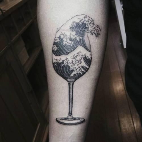 tumblr osg34chRei1qzabkfo1 500 - Done by Khai @ khai_the_tattooer Iron Fist Tattoo - Singapore