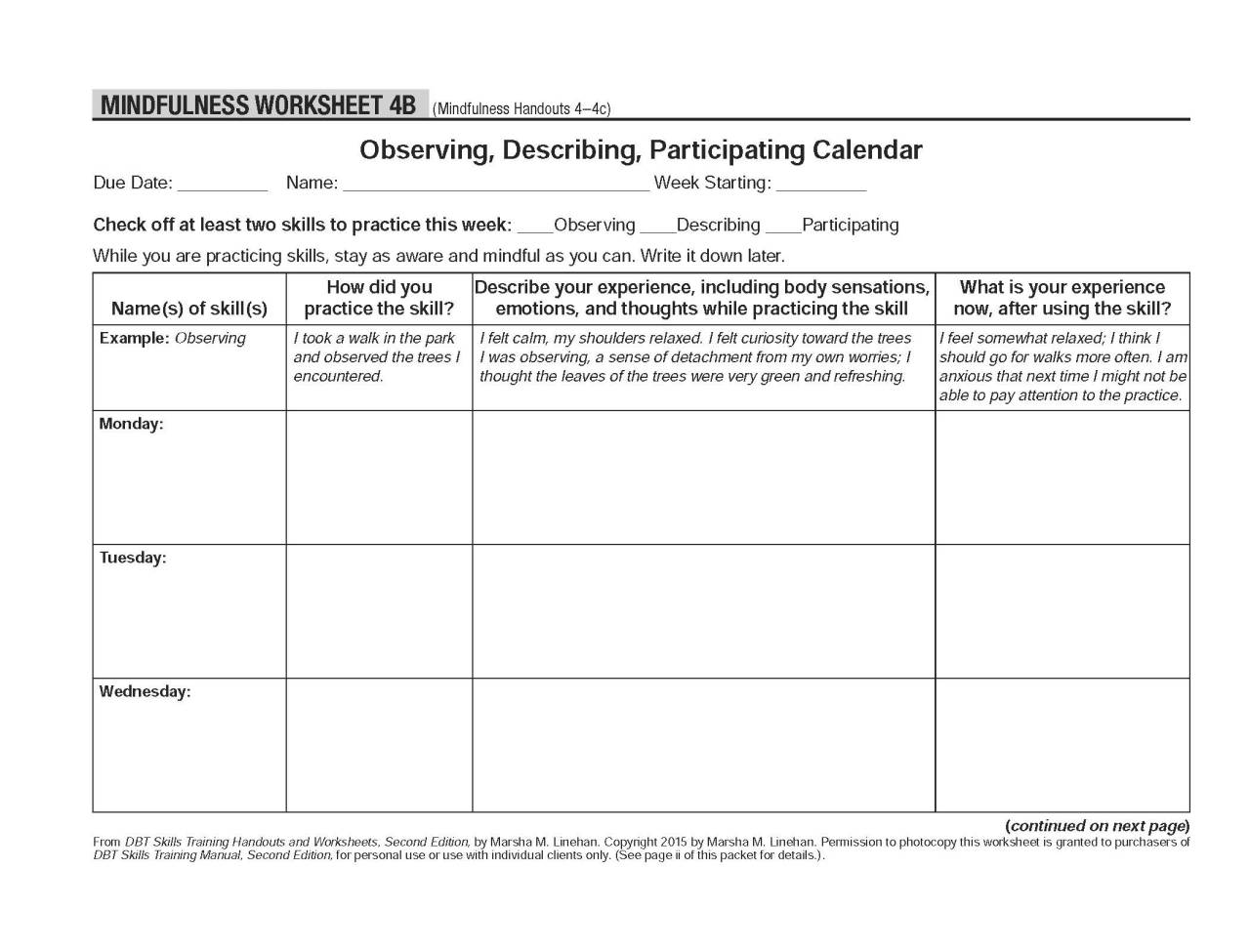 Worksheets Dbt Worksheets Atidentity Free Worksheets For Kids Amp Printables