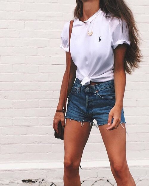 $13.54 Order her denim shorts »here« !