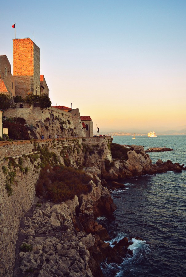 Antibes France By Freebird Holiday