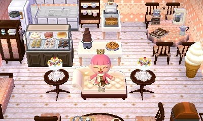 on Animal Crossing Kitchen Counter  id=92670