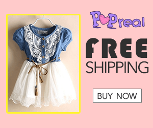 Popreal Toddler Girls Skirts Sales
