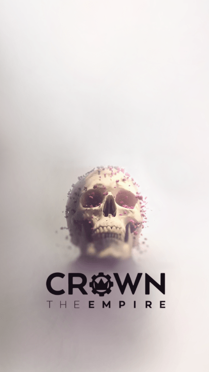 crown the empire on Tumblr