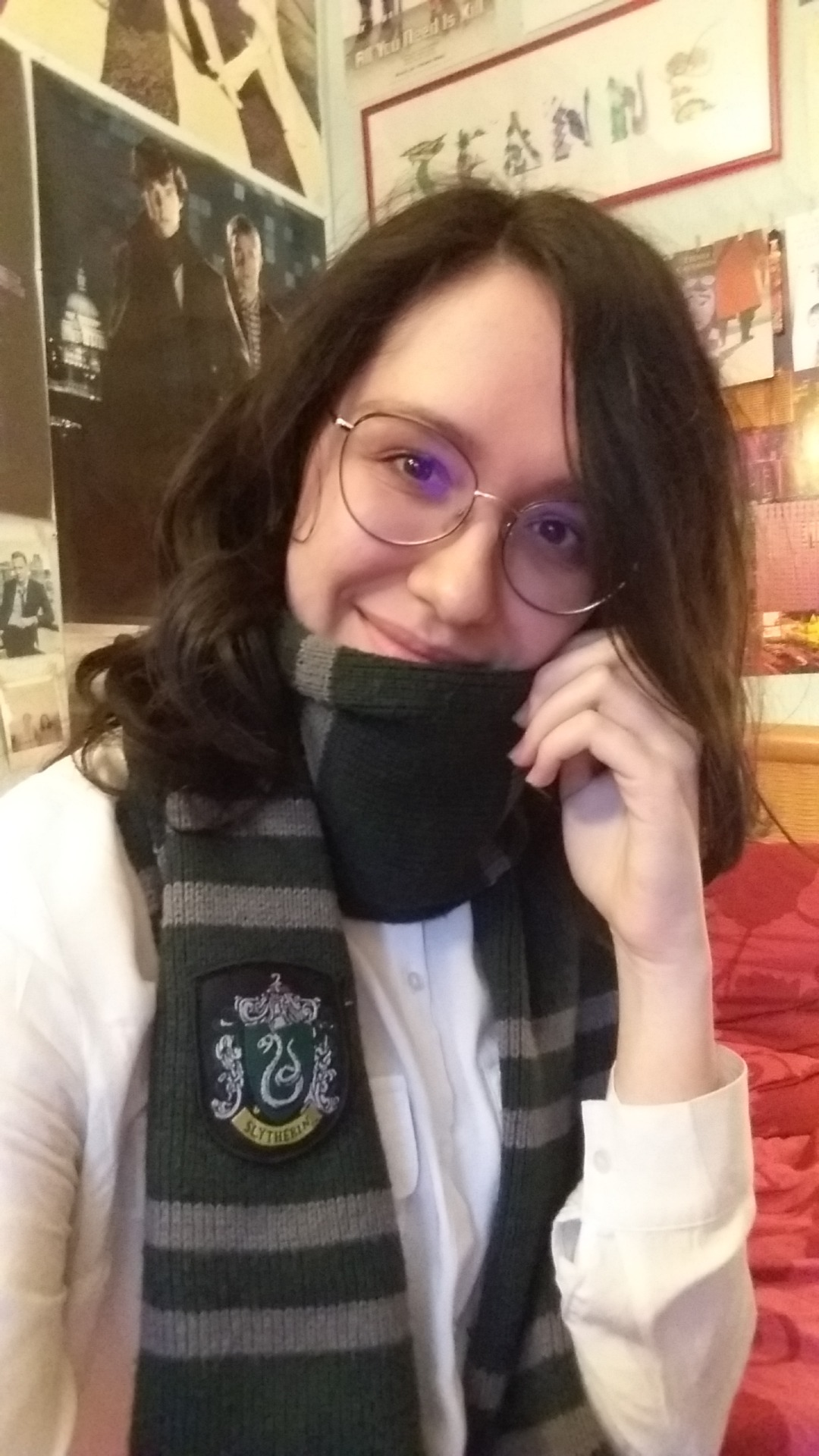 Slytherin House Pride Day Tumblr