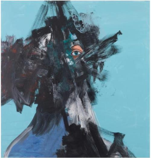 tumblr_o4tbigqTU71qfc4xho1_500 George Condo, Beginnings, 2014 Contemporary