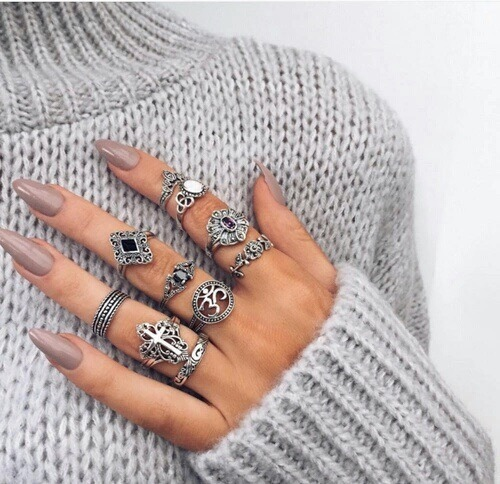 Shop gorgeous rings here!