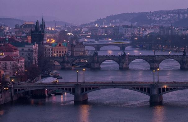Prague *by Carlos Andres Reyes – Holiday