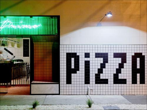 "tumblr_p2mry2RU7L1r5vojso9_500 Logo Id for Primo Pizza via By no means Now""Branding, spatial... Design"