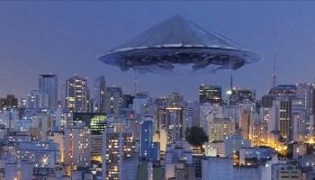 Ancient Alien Time Capsule Hidden Under The Great Sphinx