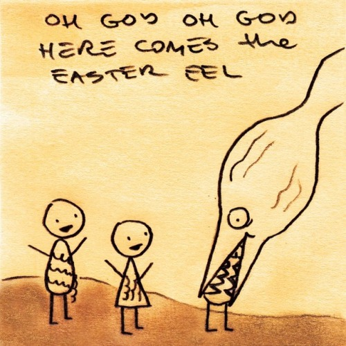 tumblr_p6j06xNZJN1qz6f9yo1_500 The Story of Easter, Don Hertzfeldt Random
