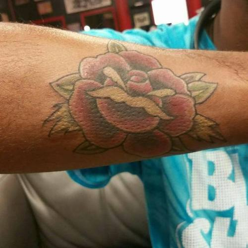 tumblr ozlolj2gWp1qzabkfo1 500 - Tattoo done by C. J. Kelley at Plaza Midwood Tattoo Co. 2825...
