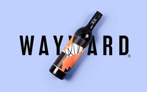 "tumblr_p2zpczbGK81r5vojso7_500 Packaging for Wayward Wines by way of Robotic Meals""Introducing Wayward... Design"