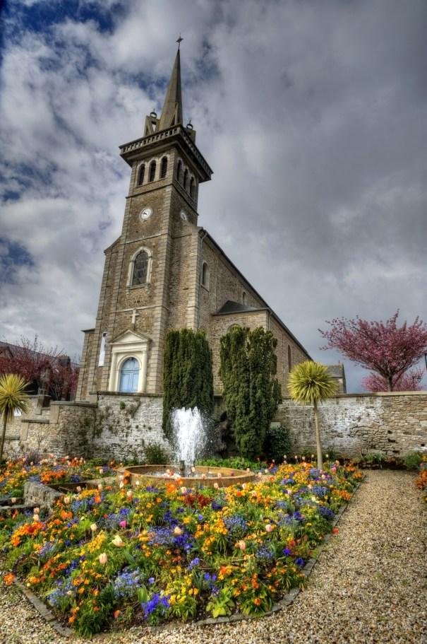 Saint Malo France By Jmriem Holiday