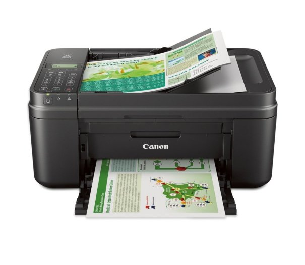 Printer Canon MX492 Driver for Linux Mint 19 How to Download & Install - tutorialforlinux.com