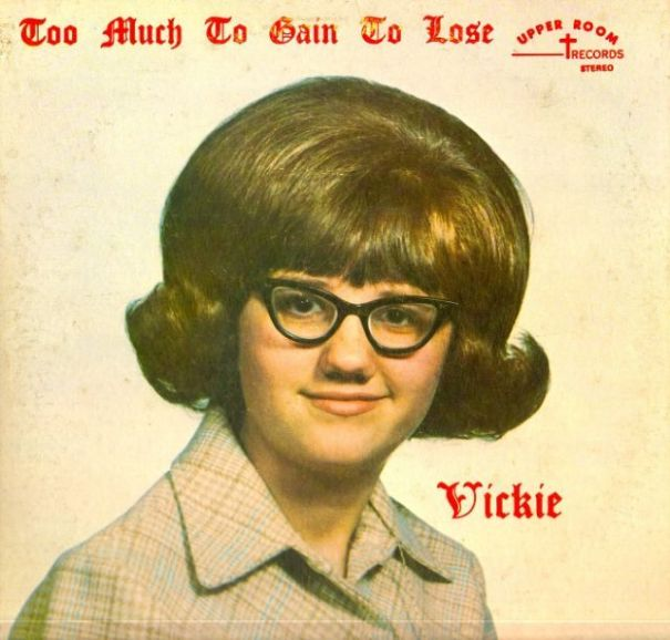 8a05b75d5c9 18 hilariously awkward haircuts of vintage Christian album… – History