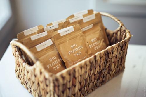 "tumblr_ozea1xrccg1r5vojso2_500 Packaging for Big Flower Tea byMaude Paquette-Boulva""Big Flower... Design"